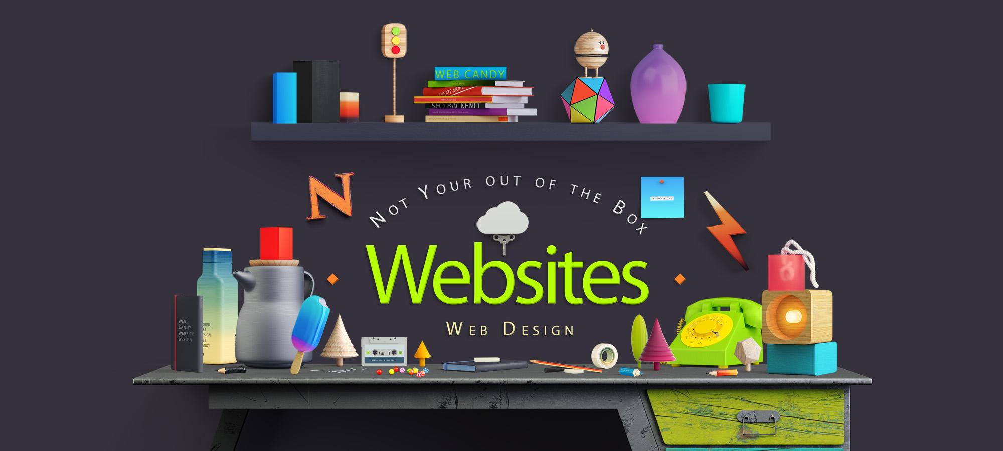 Web site de prezentare
